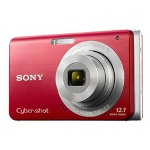 Sony Cyber-shot DSC-W190 - digital camera