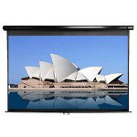 Elite Screens Manual Series M120XWV2 - projection screen - 120 in ( 305 cm )