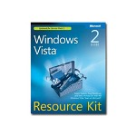Microsoft Windows Vista - Resource Kit - reference book
