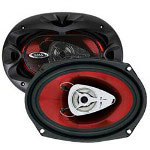 Boss CHAOS EXXTREME CH6920 - car speaker