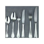 Admiral Craft Avalon Flatware Salad Fork
