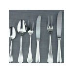 Admiral Craft Avalon Flatware Tablespoon