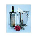 Admiral Craft Acrylic Wine Bucket