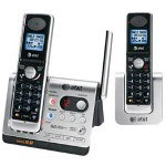 Vtech TL92278 - cordless phone w/ call waiting caller ID & answering system