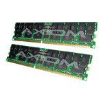Axiom AX - memory - 4 GB ( 2 x 2 GB ) - DIMM 184-pin - DDR