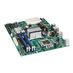 Intel Desktop Board DP43TF - motherboard - ATX - iP43