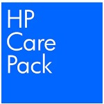HP Electronic Care Pack 4-Hour Same Business Day Hardware Support With Defective Media Retention Extended Service Agreement, 3 Years - On-site
