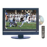 "Pyle Audio Home PTC20LD - 19"" LCD TV"