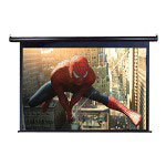 Elite Screens Spectrum Series Electric125H - Projection Screen (motorized) - 125 in