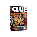 Encore Software Clue Classic - complete package