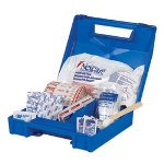 Box Partners 3M Nexcare All Purpose First Aid Kit