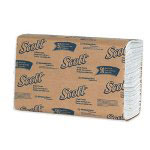 Scott® Surpass White Bulk C-Fold Towel