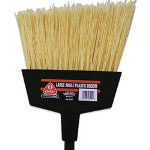 "Box Partners Upright Angle Broom 11"", O'Cedar"