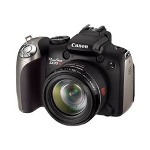 Canon PowerShot SX20 IS High-end Digital Camera