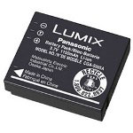 Panasonic CGA S005A/1B - camera battery - Li-Ion