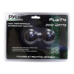 Pyle Audio Wave Series PLWT4 - Car Speaker