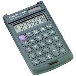 Canon LS-390H 8 Digit Calculator, Handheld