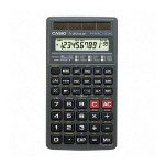 Casio FX-260SOLAR Solar 10 Digit Scientific Calculator
