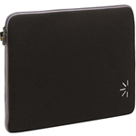 "Caselogic ENS-17 BLACK Classic Neoprene Shuttle For 17"" - Notebook Carrying Case"