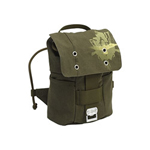 Caselogic Small Canvas Backpack - backpack