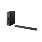 Sony HT CT100 - home theater system - 3.1 channel