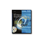 Microsoft Windows SharePoint Services Version 3.0 - Inside Out - reference book