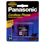 Panasonic P P305PA - phone battery - NiCd x 1