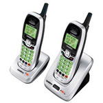 Uniden DXI 8560-2 - cordless phone w/ call waiting caller ID