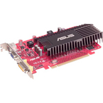 Asustek ASUS EAH3450/HTP - Graphics Adapter - Radeon HD 3450 - 512 MB