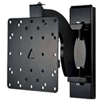Milestone AV Technologies Sanus VisionMount MF110-B1 Flat Panel TV Wall Mount