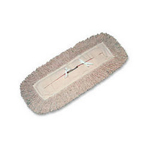 "Boardwalk Helper Line Dust Mop Replacement Heads 5"" x 18"""
