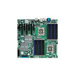 Supermicro X8DAH+-F - motherboard - Intel 5520