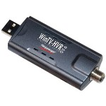 Hauppauge Hauppauge WinTV HVR-950 - ATSC HDTV Receiver / Analog TV Tuner - Hi-Speed USB