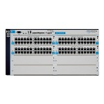 HP ProCurve Switch 4208vl-96 Switch 96 Ports