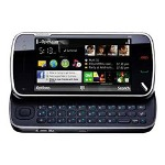 Nokia N97 Smartphone With Two Digital Cameras / Digital Player WCDMA (UMTS) / GSM