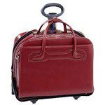 McKlein W Series WILLOWBROOK - notebook carrying case