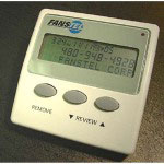 Fans Caller ID Type 2 Adjunct Box