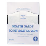 Hospeco Seat Cover Dispenser Refills 25 Packs Per Case