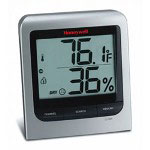 Hideki Wireless Indoor/Outdoor Thermo-Hygrometer