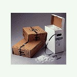 Nifty Packaging Postal Strapping Kit White