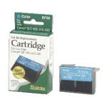 Nukote International Inkjet Cartridge Cyan Compatible with BJI-201C