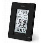 Oregon Scientific Wireless Weather Station, Black