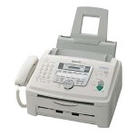 Panasonic kXFL511 Plain Paper Laser Fax Machine