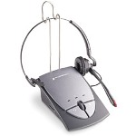Plantronics Telephone Headset System