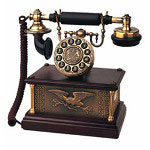 Paramount Collections American Eagle 1911S Reproduction Novelty Phone
