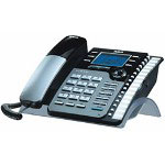 RCA 25205RE1, 2-Line Full Duplex Speakerphone With Digital Answering