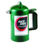 Milwaukee Sprayer One Quart Capacity Steel Sprayer