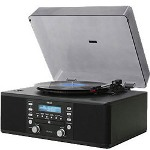 Teac America TEAC Turntable USB Recorder & CD Player