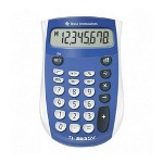 Texas Instruments  TI-503SV Battery Powered Handheld Calculator