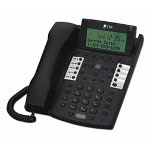 TMC 4 Line System Phone with Voicemail/Auto Attendant
